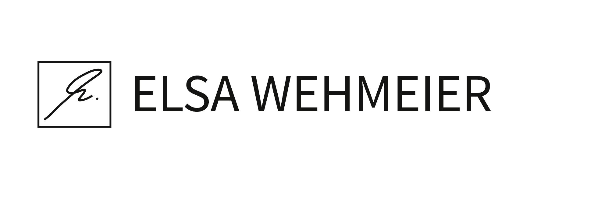 ELSA WEHMEIER